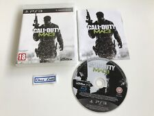 Call Of Duty Modern Warfare 3 - Sony PlayStation PS3 - PAL FR - Avec Notice