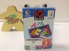 Smart Games Multi-Level Logic Game: IQ Blox New (Sealed)