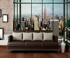 315 x 232cm Wall mural photo wallpaper New York Penthouse | glue not included