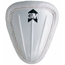 GM Cricket Box/Abdo/Groin Guard/Cup. Sizes: Boys/Youth/Mens. New & Seal Pack