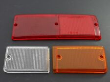Gemme Fanale Fanalino Posteriore Destro Fiat 132 Rear Light Lenses Transparente