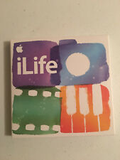 Apple iLife '11 Physical Version