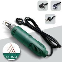 110-220V Pro Handheld Magnet Wire Stripping Stripper Cutter Machine 10000r/min
