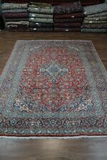 Lowest Price Traditional Handmade Kashan Persian Rug Oriental Area Carpet 10X13