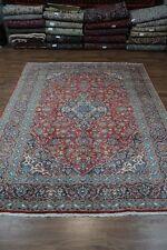 Lowest Price Traditional Handmade Kashan Persian Rug Oriental Area Carpet 10X13