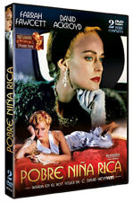 Poor Little Rich Girl New Pal Mini-Series Dvd Charles Jarrott Amadeus August