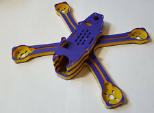 "RaGG-e Curse FPV Quadcopter Frame 5"" props and upto 22 size motors"