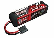 LiPo Hobby RC Batteries with 3s Cells (S) > 4000mAh