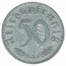 Deutsches Reich, 50 Reichspfennig 1941 A, A22917