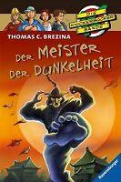 Die Knickerbocker-Bande Sonderband10: Der Meister der Du... | Buch | Zustand gut