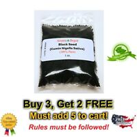 1 oz BLACK CUMIN SEED NIGELLA SATIVA Black Seed Amazing Herbs WHOLESALE