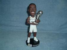 DAVID ROBINSON Bobblehead 2003 SPURS Champions Legend Court Forever Collectibles