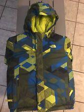 North Face Jacket Kids Size 5