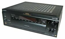 Schöner Sony STR-DA50ES 600W Surround 5.2 32-Bit Digital AV Heimkino Receiver!