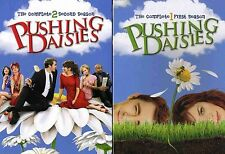 Pushing Daisies Complete Series ~ First & Second Season 1 & 2 ~ NEW DVD SETS