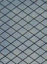 1:12 Scale Diamond Leaded Effect Acetate Window Pane Glazing Tumdee Dolls House