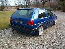 Lenso BSX Felgen 7,5x16 + 9x 16 BMW E30 VW Golf 1,2,3 Corrado Opel Astra GTI usw