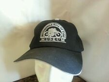 Motorcycle Hall Of Fame Museum Snap Back Trucker Cap Hat