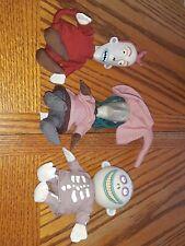 Disney Nightmare Before Christmas Applause Lock, Shock, & Barrel Dolls