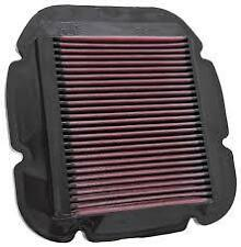 K&N AIR FILTER FOR KAWASAKI KLV1000 2004-2005 SU-1002