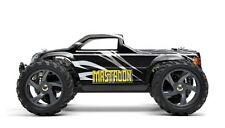 Himoto Mastadon 1:18 RTR 4WD Electric Power RC Truck Brushless Black
