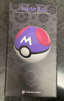 Pokemon 25th Anniversary Master Ball Replica by The Wand Company LE / 5000