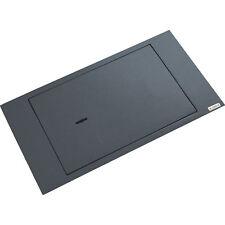 Compact Steel Floor Safe L22xw40xh14cm Yale Locks Storage Security Strongbox
