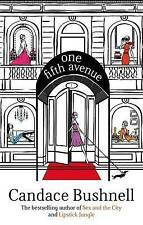 One Fifth Avenue, Bushnell, Candace, Good Book