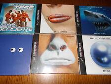 LOTTO 7 CD ELIO E LE STORIE TESE CICCIPUT PEERLA EAT THE PHIKIS STUDENTESSI