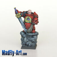 Moscal Lord MASTERS6 painted MadFly-Art