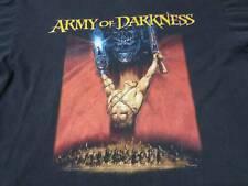 Rare Army of Darkness, horror movie, Evil Dead, Sam Raimi, Bruce Campbell Tshirt