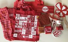 Lot of 17 Yelp event swag merch Wristband Sunglasses Cup Tote Dog koozie Elite