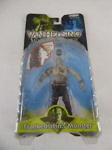 VAN HELSING MONSTER SLAYER - FRANKENSTEIN'S MONSTER
