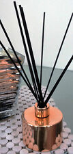 SCENTED REED DIFFUSER - 200ML ROSE GOLD/COPPER BOTTLE