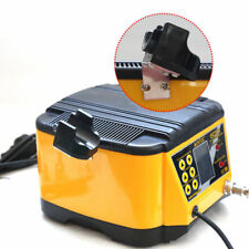 Aoyue 6031 2 In 1 Hot Air Gun Soldering Iron With Rework Station Host 220v