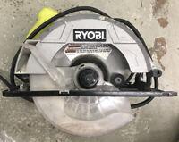 """Ryobi CSB125 120V 13 AMP 7.25"""" Circular Saw"""