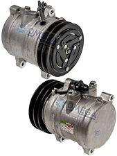 A/C Compressor w/Clutch SP10 - Kioti Kubota Landini Massey Ferguson - NEW OEM