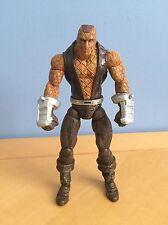 MARVEL Shocker action figure spider-man classics villain spiderman RARE