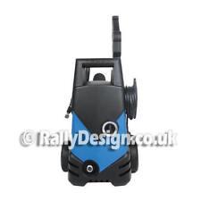 Pressure Washer Jet Power Wash Cleaner 1600W Motor 135 Bar Pump
