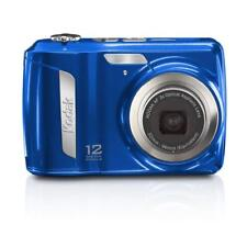 "Kodak ""EasyShare C143"" Compact Digital Blue Camera, 12 MP ™"