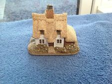 """""""CLARE COTTAGE """" BY LILLIPUT LANE"""