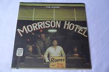 The Doors_Original 1970's Press_Morrison Hotel Lp_*Sealed*_Eks-75007_Ex