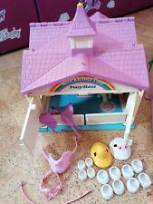 Mein kleines pony Haus