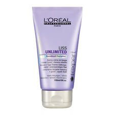 Soin THERMO CREME LISS UNLIMITED 150 ML L'OREAL PROFESSIONNEL **