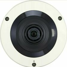 Hanwha Techwin  XNF-8010R  X-Series 6 MP sensor Indoor Fisheye Camera Samsung