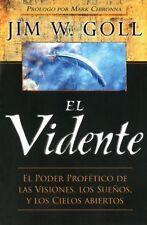 El Vidente (Spanish Edition)