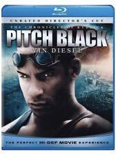 Pitch Black (Blu-ray )