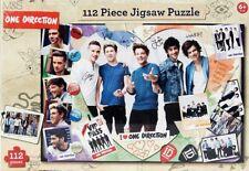 Una dirección 120 Pieza Rompecabezas Liam/Harry/Zayne/Louis/Niall