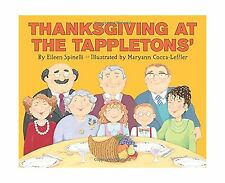Thanksgiving at the Tappletons' Free Shipping