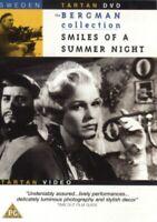 Sorrisi Di Un Estate Notte DVD Nuovo DVD (TVD3344)
